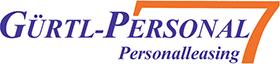 Gürtl Personal Dienstleistungen Logo